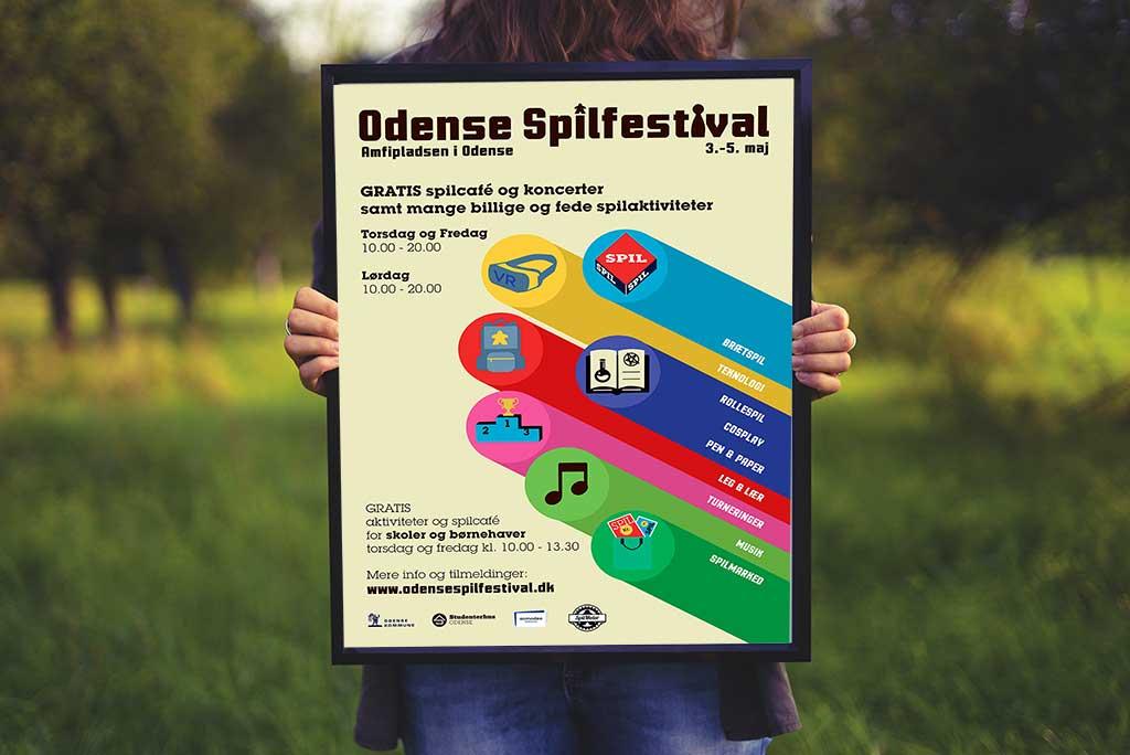 Odense spilfestival