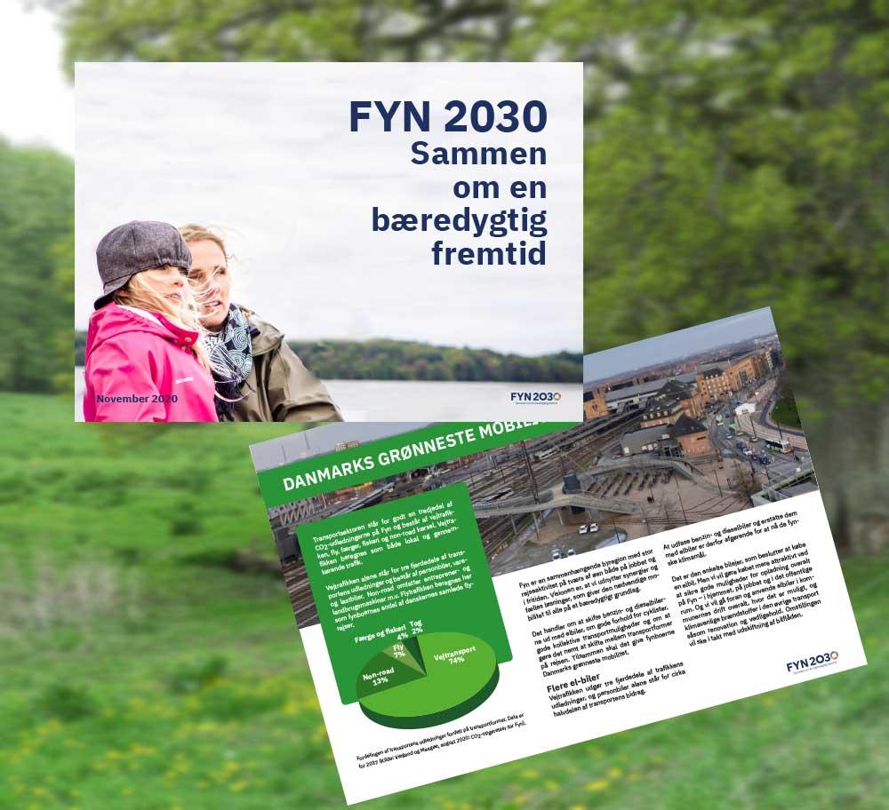 Fyn2030 præsentation for Erhvervshus Fyn
